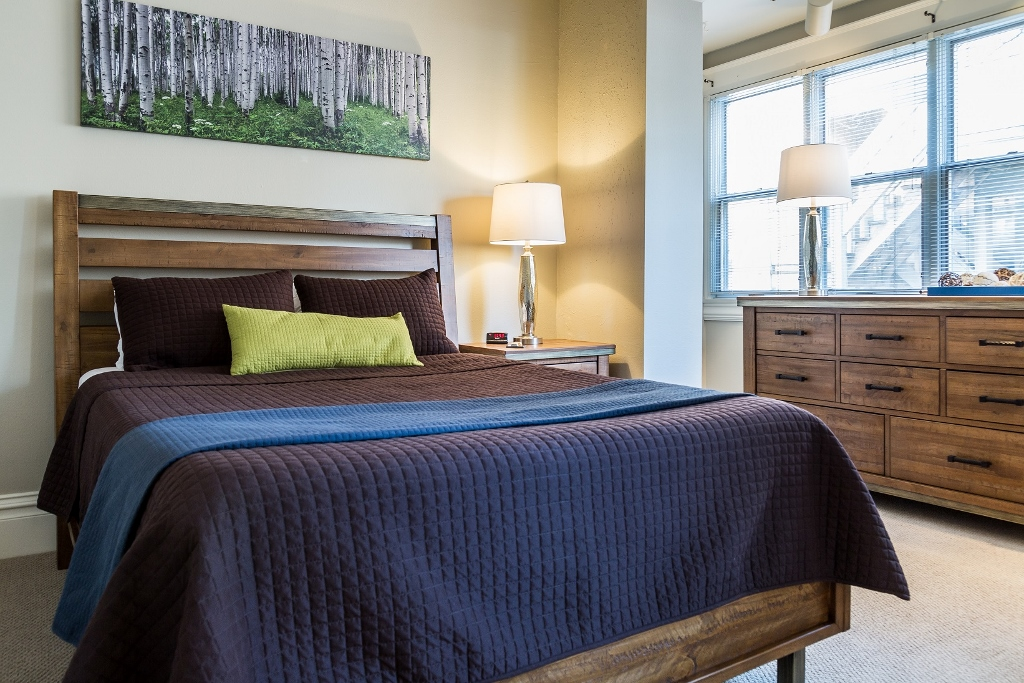 Mapleton Terrace Luxury Furnished Apartments Boulder Colorado